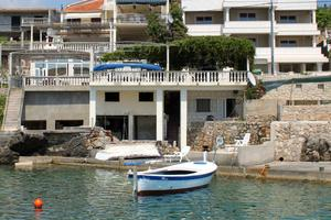 Apartments by the sea Molunat, Dubrovnik - 2138