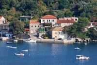 Apartmány a pokoje u moře Molunat (Dubrovník - Dubrovnik) - 2139