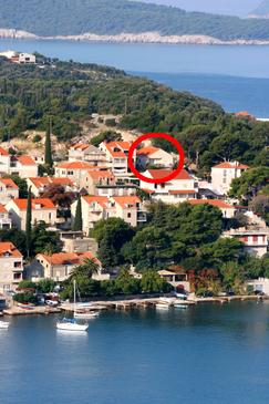 Dubrovnik, Dubrovnik, Property 2142 - Apartments and Rooms near sea with pebble beach.