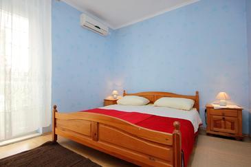 Dubrovnik, Bedroom in the room, dostupna klima i dopusteni kucni ljubimci.