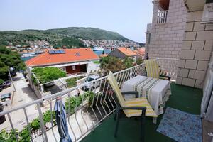 Апартаменты и комнаты у моря Дубровник - Dubrovnik - 2142
