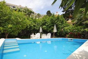 Seaside family friendly house with a swimming pool Mlini, Dubrovnik - 2145