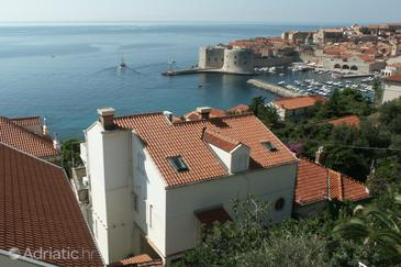 Dubrovnik, Dubrovnik, Property 2153 - Apartments near sea with pebble beach.