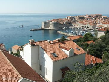 Dubrovnik, Dubrovnik, Property 2154 - Apartments near sea with pebble beach.