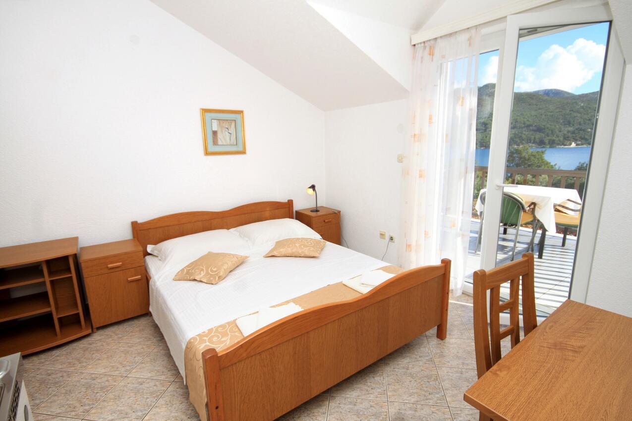 Ferienwohnung Studio Appartment im Ort Slano (Dubrovnik), Kapazität 2+0 (2035619), Slano, , Dalmatien, Kroatien, Bild 4