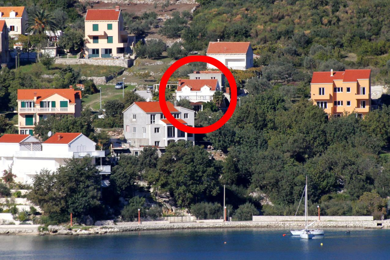 Ferienwohnung Studio Appartment im Ort Slano (Dubrovnik), Kapazität 2+0 (2035619), Slano, , Dalmatien, Kroatien, Bild 1