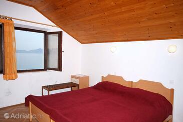 Slađenovići, Ložnice v ubytování typu room, s klimatizací a WiFi.