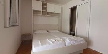 Slađenovići, Sypialnia w zakwaterowaniu typu room, dopusteni kucni ljubimci i WIFI.