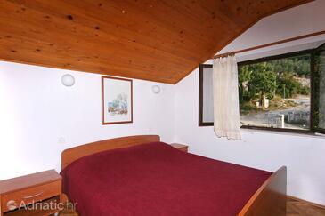Slađenovići, Спальня в размещении типа room, доступный кондиционер и WiFi.