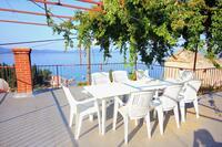 Дом для отдыха у моря Сладженовичи - Slađenovići (Дубровник - Dubrovnik) - 2163