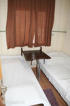 Pag, Bedroom in the room, dopusteni kucni ljubimci.