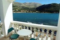 Apartmány a pokoje u moře Slano (Dubrovník - Dubrovnik) - 2178