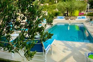 Apartments and rooms with a swimming pool Slano, Dubrovnik - 2179