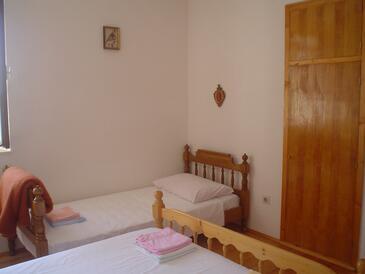 Suđurađ, Bedroom in the room, dostupna klima i WIFI.