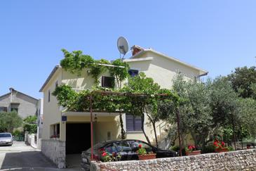 Uvala Ljubljeva, Trogir, Property 2194 - Apartments near sea with pebble beach.