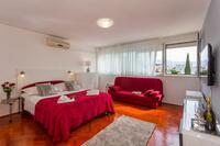 Apartmány s parkovištěm Split - 2196