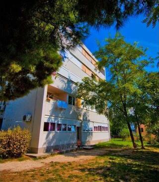Split, Split, Объект 2196 - Апартаменты с песчаным пляжем.