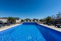 Apartmány s bazénem Valbandon (Fažana) - 2201