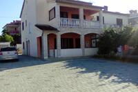 Апартаменты с парковкой Rovinj - 2204