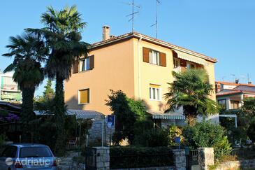Rovinj, Rovinj, Property 2207 - Apartments by the sea.