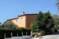 Апартаменты с парковкой Banjole (Pula) - 2213