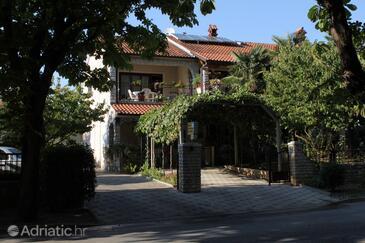 Poreč, Poreč, Объект 2216 - Апартаменты в Хорватии.