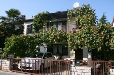 Poreč, Poreč, Obiekt 2217 - Apartamenty w Chorwacji.