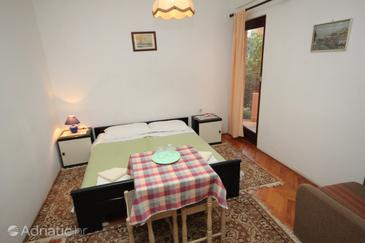 Medulin, Bedroom in the room, dopusteni kucni ljubimci i WIFI.