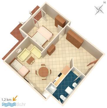 Plan  - A-2226-b