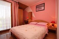 Apartmány s parkovištěm Rovinj - 2230