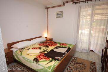 Vrsar, Bedroom in the room, dopusteni kucni ljubimci.