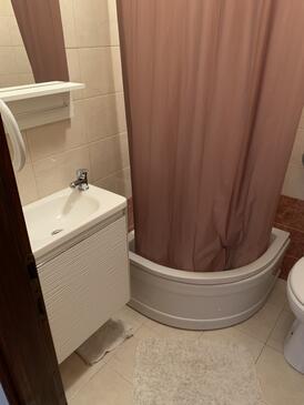Ванная комната    - A-225-a