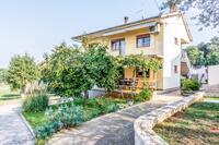 Apartmány pro rodiny s dětmi Banjole (Pula) - 2258