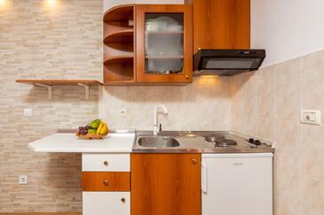 Rovinj, Kuchnia w zakwaterowaniu typu studio-apartment, WIFI.