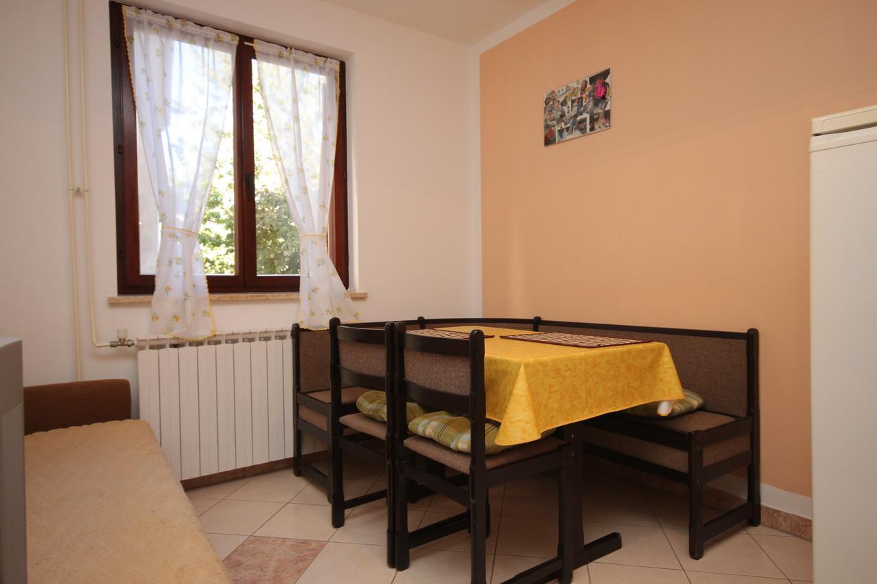 Ferienwohnung im Ort Fa?ana (Fa?ana), Kapazitä Ferienwohnung in Istrien