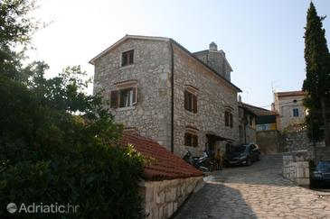 Vrsar, Poreč, Property 2291 - Apartments with pebble beach.