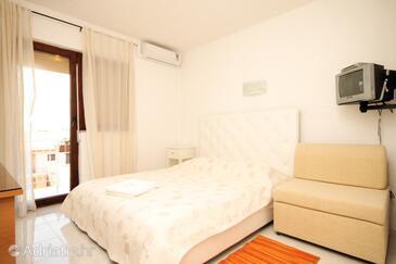 Fažana, Bedroom in the room, WIFI.