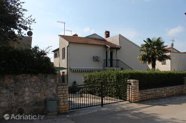 Rovinj, Rovinj, Property 2298 - Apartments with pebble beach.
