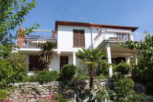 Apartments with a parking space Lovran (Opatija) - 2303