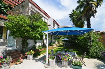 Ika, Opatija, Property 2304 - Apartments and Rooms in Croatia.