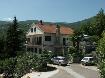 Ičići, Opatija, Property 2307 - Apartments with pebble beach.