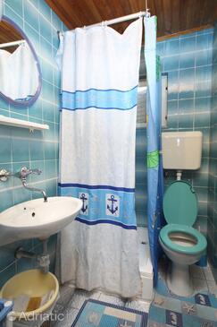 Ванная комната    - A-231-b