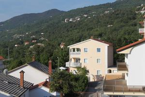 Apartments with a swimming pool Icici (Opatija) - 2316