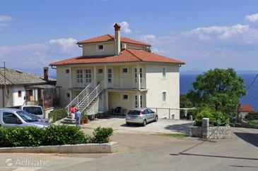 Ičići, Opatija, Property 2326 - Apartments with pebble beach.