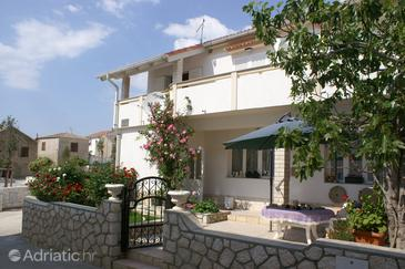 Povljana, Pag, Property 233 - Apartments with sandy beach.