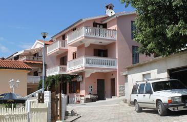 Duga Luka (Prtlog), Labin, Property 2335 - Apartments by the sea.
