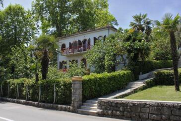 Lovran, Opatija, Property 2341 - Apartments and Rooms in Croatia.