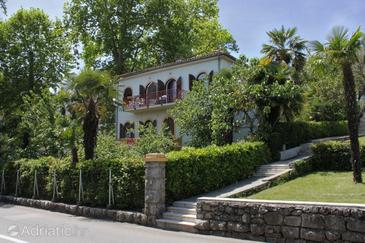 Lovran, Opatija, Property 2341 - Apartments and Rooms in Croatia.