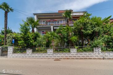 Lovran, Opatija, Alloggio 2342 - Appartamenti affitto in Croazia.