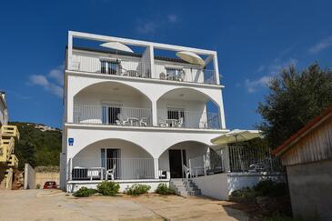 Stara Novalja, Pag, Property 235 - Apartments by the sea.